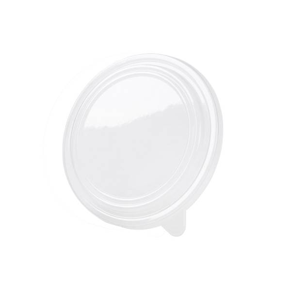 Tapa de PET reciclado, Ø 184 mm (300 uds.)