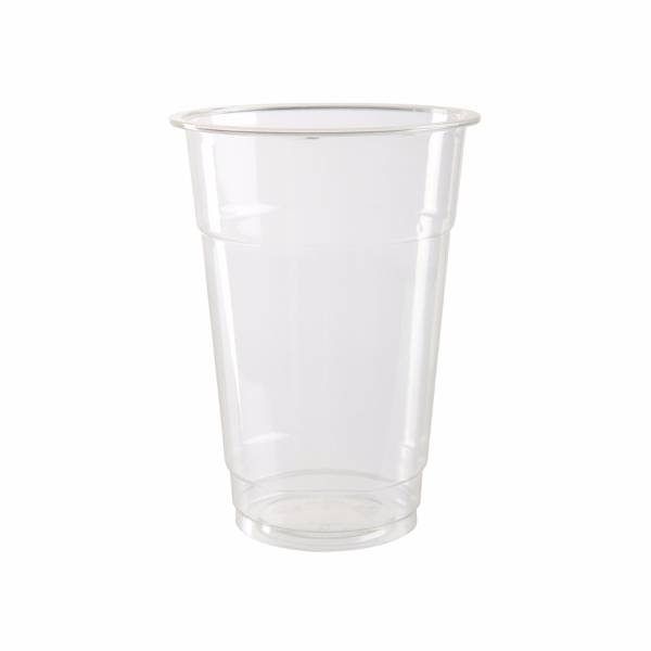 Vaso PLA, 250ml/9oz (2000 uds.)