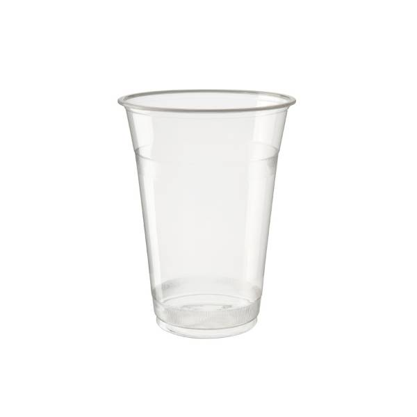 Vaso PLA, 400ml/16oz (1000 uds.)