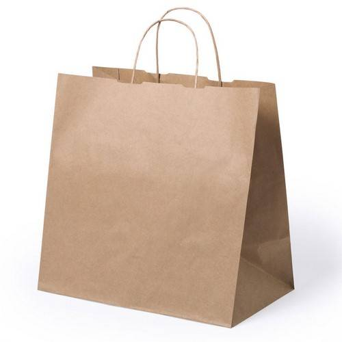 Bolsa TAKE AWAY - Papel 80g / m2