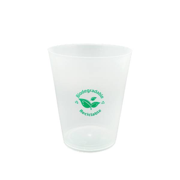 Vaso Cocktail Biodegradables PP Inyectado 480ml (450 uds)